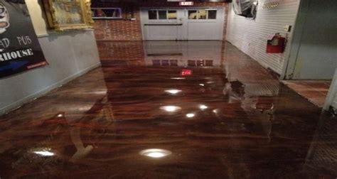 cool garage floors cool garage floors