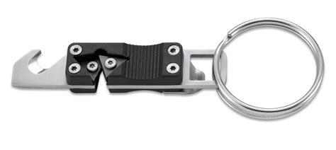 multi tool sharpener crkt 174 micro tool keychain sharpener multi tools