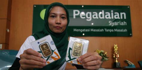 Beli Emas Pegadaian 5 cara gadai emas di pegadaian syariah infoperbankan infoperbankan