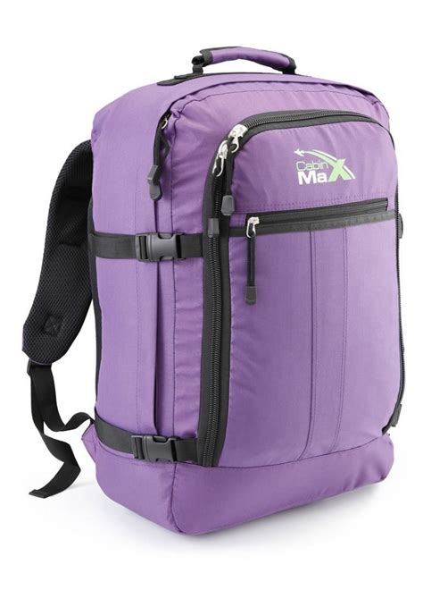 cabin backpacks cabin max backpack bag uses all your maximum allowance