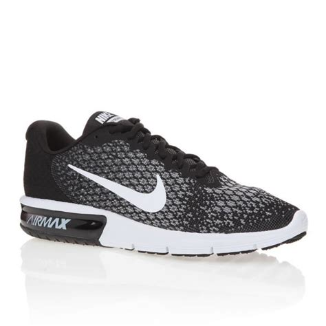Nike Air Max Sequent 2 Black 852461005 1 nike runner 2 homme