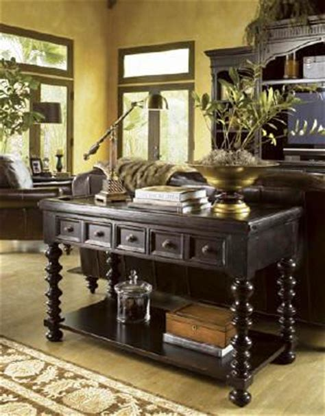 Tommy Bahama Style Decor Inspired By The British Empire Colonial Inspired House