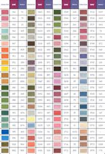 dmc color chart embroidery floss conversion chart cosmo to dmc html 2017