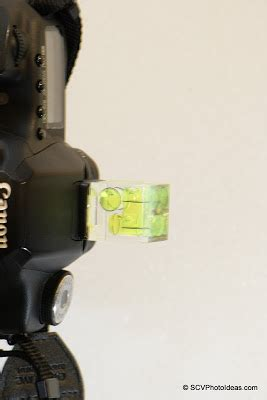 One Axis Single Shoe Spirit Level For Canon Nikon Pentax s c v photography ideas shoe 3 axis spirit