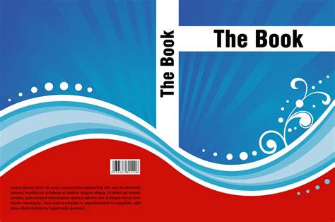 design online book free book cover design
