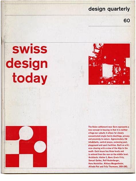 design quarterly magazine modernism101 com design quarterly 60 swiss design today