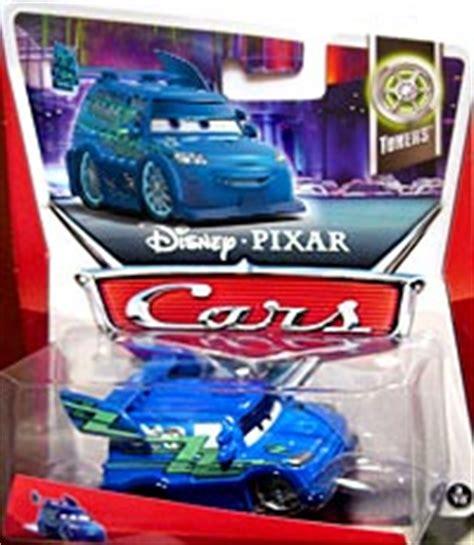 image dj with flames wgp single tuners jpg pixar wiki disney pixar animation studios