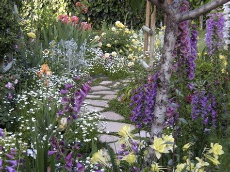 Cottage Garden Flowers Accf7c804d6ea64972d814f72a670c17