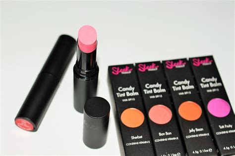 Sleek Tint Balm sleek tint balms review swatches really ree