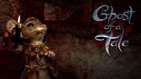 Ghost Of A ghost of a tale free cracked org