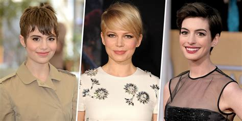where do celebrities get their haircut when in las vegas nv 50 best pixie cut hairstyle ideas for 2017 chic