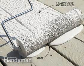 Olympic Premium Paint Restore A Deck The Family Handyman