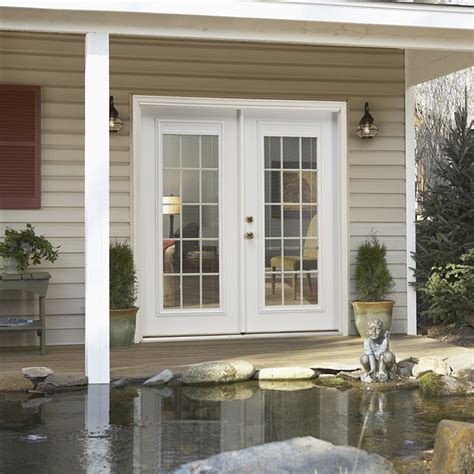 glass outside doors exterior door buying guide