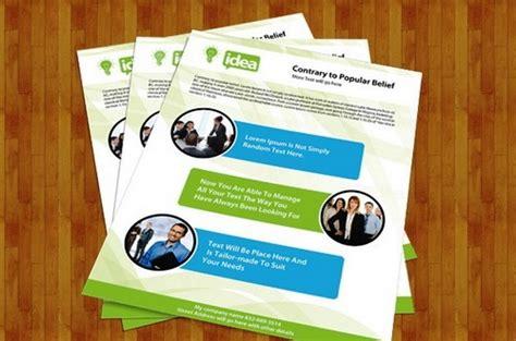 membuat brosur yg menarik cara membuat desain brosur yang menarik ayuprint co id