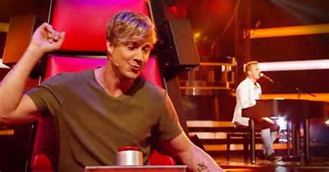 the voice germany judges names 2013 he auditioned with a worship song and the judges