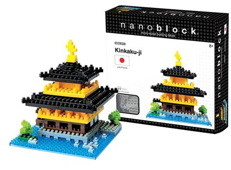 Japan Finder Nanoblock Building Sets Japan Goods Finder