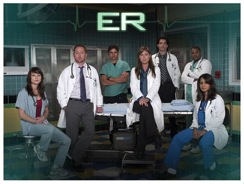 emergency room shows er posters tv series posters and cast