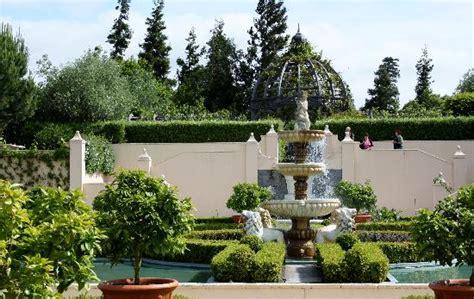 Renaissance Gardens by Italian Renaissance Garden Picture Of Hamilton Gardens