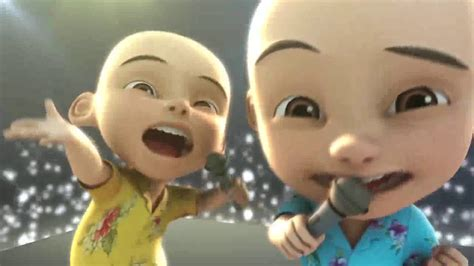 despacito upin ipin upin ipin despacito special for kids youtube