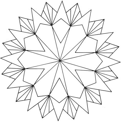 simple pattern colouring pages simple geometric designs coloring pages www pixshark com