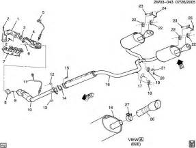 2006 Grand Prix Exhaust System Diagram 1994 Mustang Gt Convertible Top Diagram 1994 Wiring