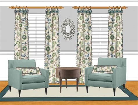 at your service custom window treatments and