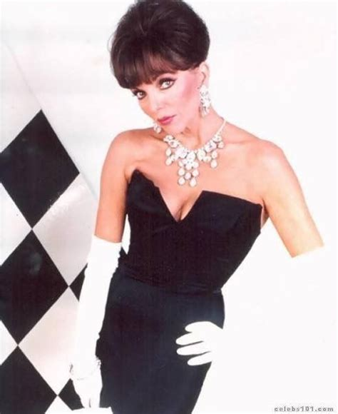V Marks The Spot 541 best joan collins images on