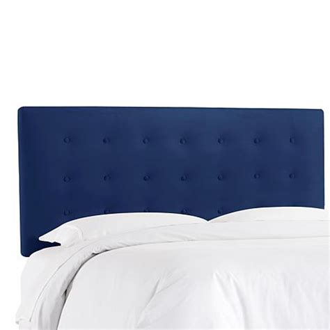 skyline furniture tufted headboard skyline furniture button tufted headboard king 8310351