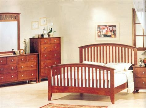 Stickley Bedroom Furniture by Mission Style Bedroom Furniture Cherry Bedroom Furniture