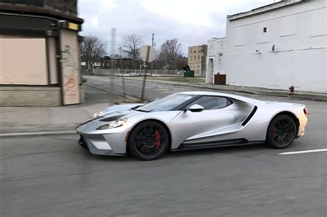 Ford Gt Kit Car by Ford Gt Kit Car Price 2018 2019 Ford Reviews