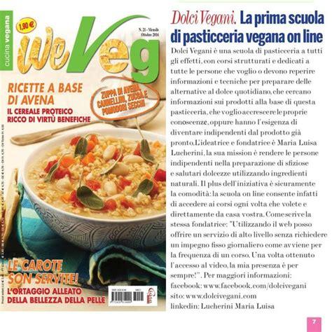 cucina vegana dolci weveg rivista di cucina vegana dolci vegani
