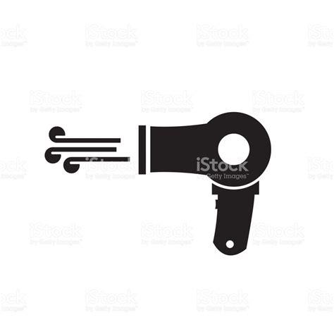 Hair Dryer Vector Free hair dryer vector icon dryer icon stock vector