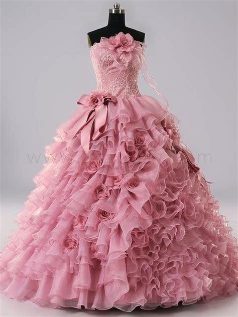 Dress Natasya Atas Pink Rokmerak Fashion Wanita Dress Wanita dewi koemala bridal gown kebaya modern