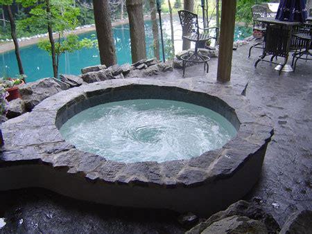 Gunite Tub gunite pool options colley s