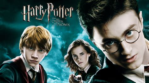 harry potter und der harry potter und der orden des ph 246 nix online schauen video on demand von videoload
