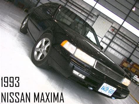 how cars work for dummies 1993 nissan maxima engine control sixmax s 1993 nissan maxima page 7 in hamilton on