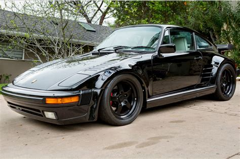 porsche 911 930 for sale factory slantnose porsche 930 cars for sale