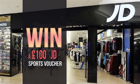 Win A Gbp Voucher From Fabulous Shop Zalando by Win A 163 100 Jd Sports Voucher Free Competitions