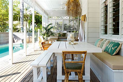 five ways to convert to a caribbean styled room