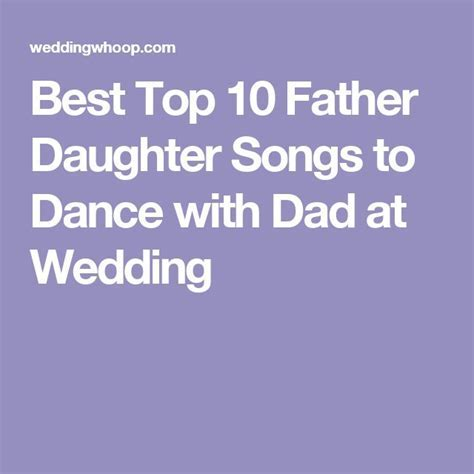 Best 25  Father daughter songs ideas on Pinterest   Father