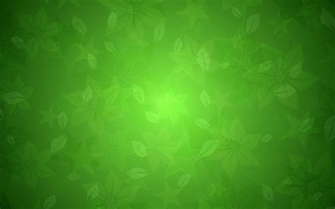 Green Wallpaper page 1