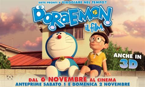 film doraemon trailer doraemon il film stand by me doraemon 2014 avaxhome