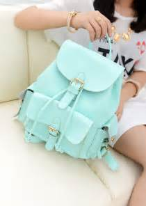 mint colored backpacks backpacks for school mint green