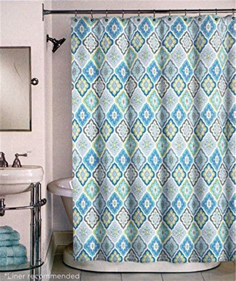 peri shower curtain paisley 10 images about shower curtains on pinterest teal blue