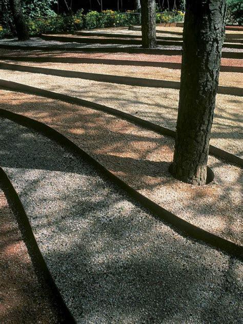 Kiesgarten Beispiele