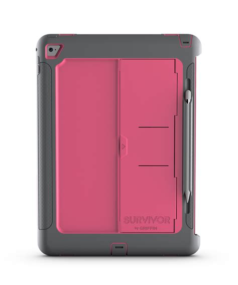 Protective Covers by Griffin Pro 12 9 Rugged Survivor Slim