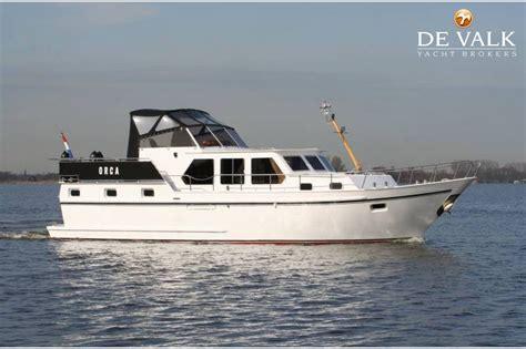 vacance kruiser hemmes kruiser motor yacht for sale de valk yacht broker
