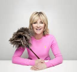 Organize Your Life About Anthea Turner