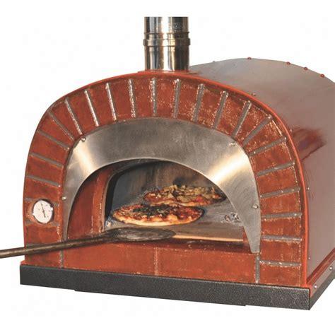forno pizza da terrazzo forno a legna portatile