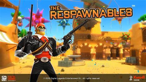 download mod game respawnables respawnables v5 2 1 apk mod unlimited money gold android